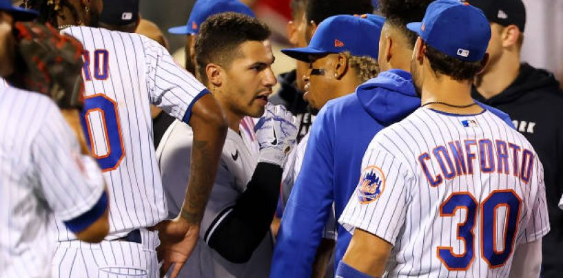 Game of the Year: Subway Series Gets Heated