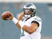 NFL DFS: Cash Game Plays for Week 1 (2021)