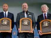 Top Highlights from Hall of Fame Induction in Cooperstown
