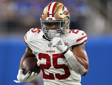 Week 2 Waiver Wire Adds and Drops
