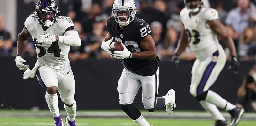 NFL DFS: Dart Throws and Pivots for Week 2 (2021)