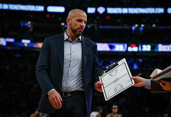 NBA Coaches: The Prodigal Sons