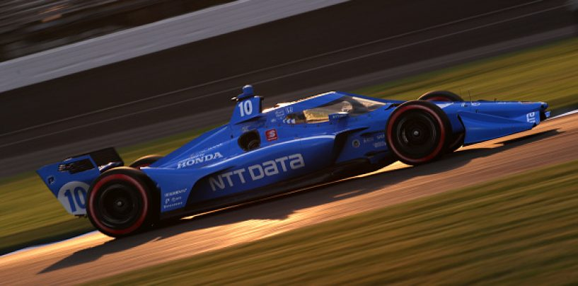 Analyzing the 2021 IndyCar Championship Picture before Long Beach