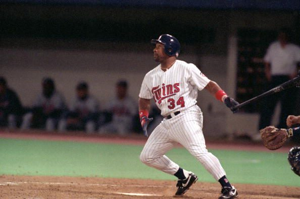Minnesota Twins All-Time 26-Man Roster