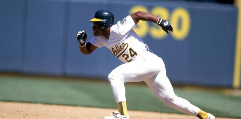 Oakland Athletics All-Time 26-Man Roster