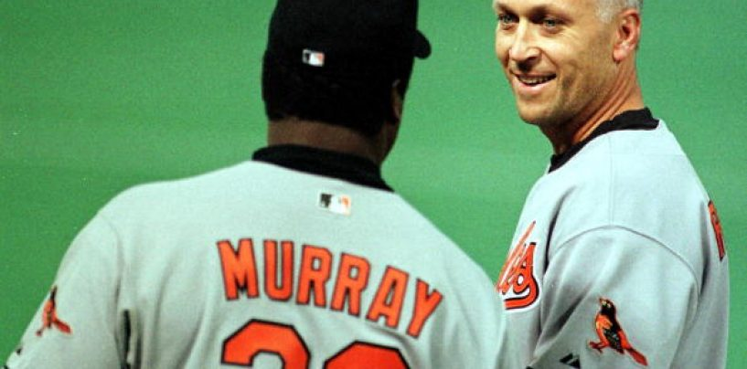 Baltimore Orioles all-time 26-man roster