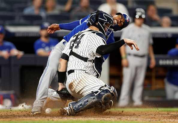 Assessing Viable 2022 Options for Yankees Catcher