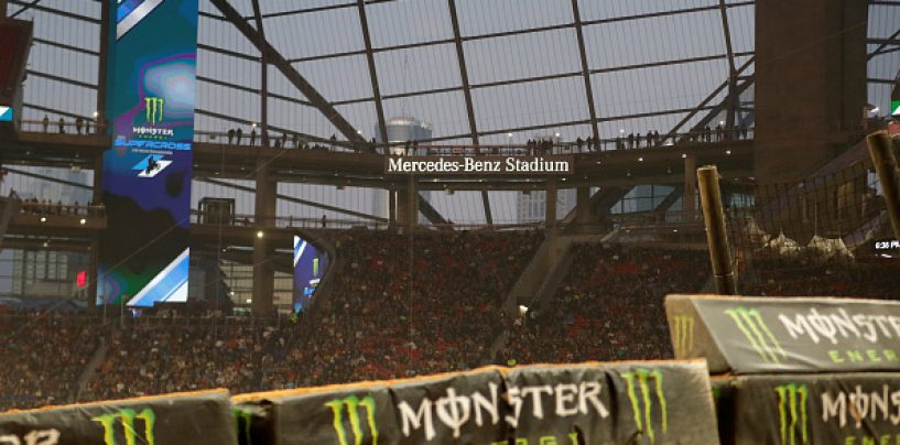 FIM looking for World Supercross Championship Promoter