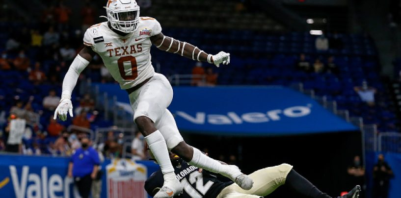 CFB Prospects to Watch: Week 9