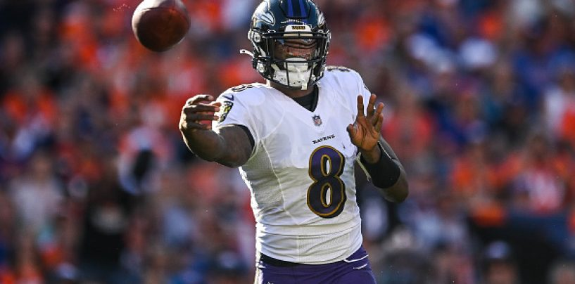 Fanelli's Fave Five Prop Bets for MNF: Indianapolis Colts vs. Baltimore Ravens