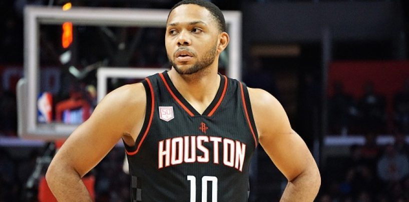 Houston Rockets Team Preview