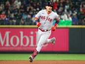 Jose Iglesias Making the Most of his Second Stint in Boston