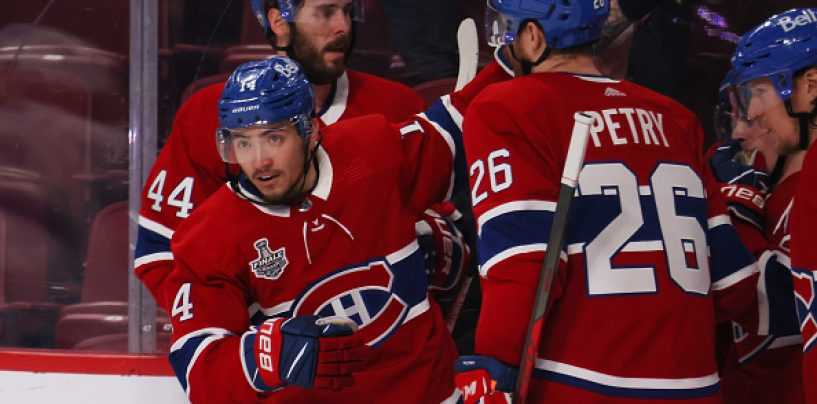 Montreal Canadiens Season Preview