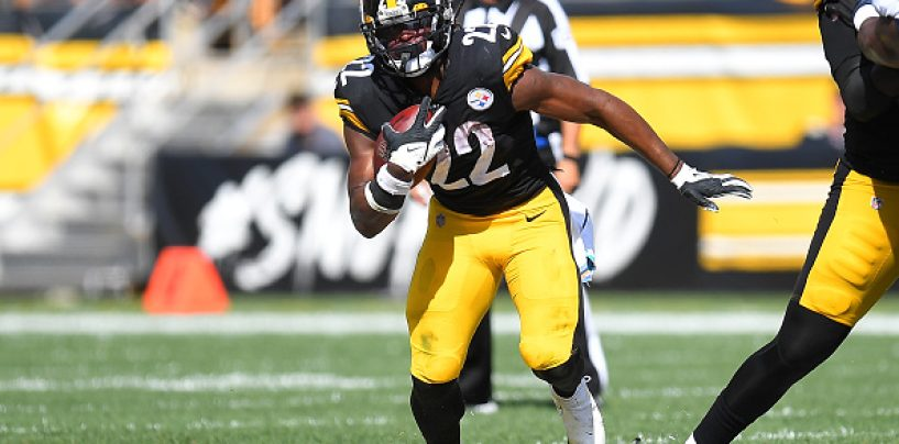 Fanelli's Fave Five Prop Bets for SNF: Seattle Seahawks vs. Pittsburgh Steelers