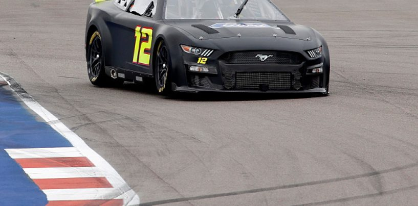 NASCAR unveils Next Gen Rules Package for 2022