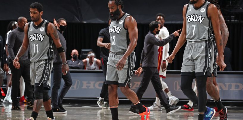 Brooklyn Nets Team Preview