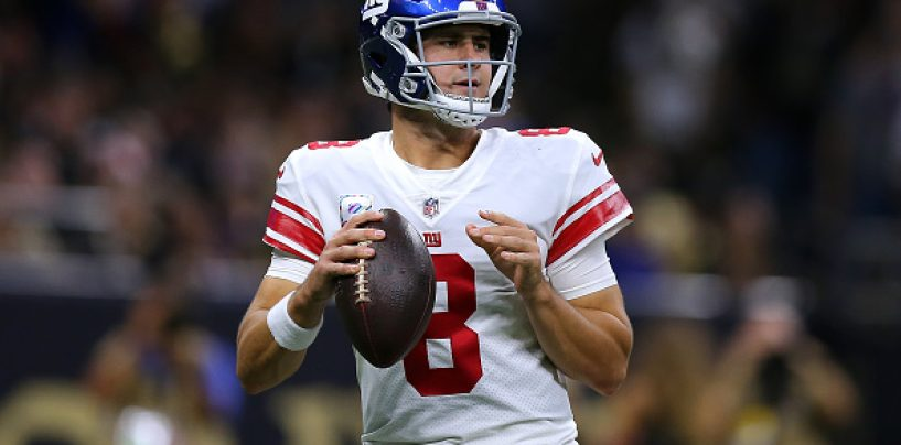 NFL DFS: Cash Game Plays for Week 5 (2021)