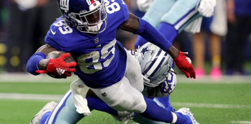 Week 6 Waiver Wire Adds and Drops