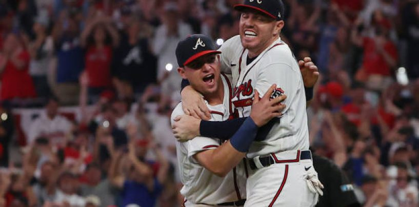 NLDS Recap: Braves Pitching, Clutch Hitting Oust Brewers