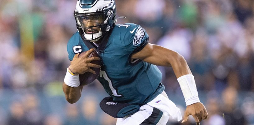 NFL DFS: Cash Game Plays for Week 7 (2021)