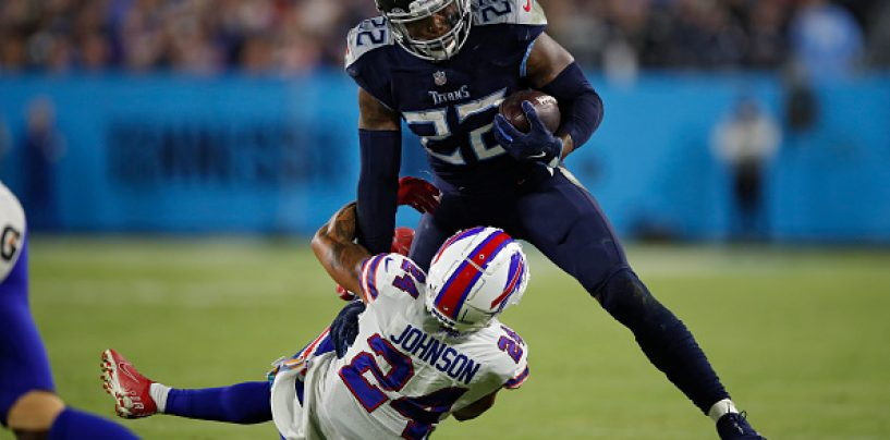 Tennessee Titans Trade Deadline Preview