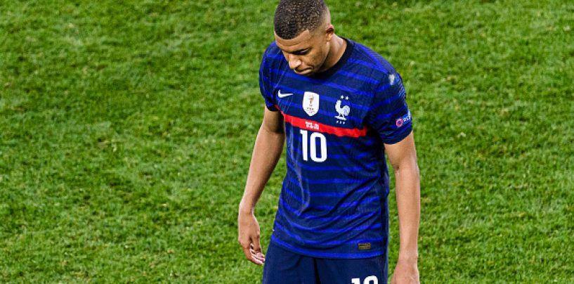 Is Kylian Mbappé's Future With The French National Team At Risk?