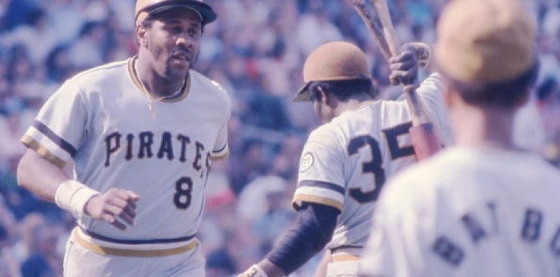 Pittsburgh Pirates All-Time 26-Man Roster